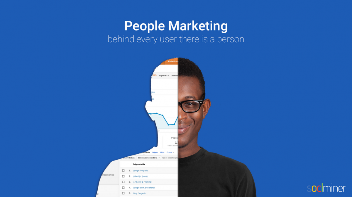 Como funciona o People Marketing?