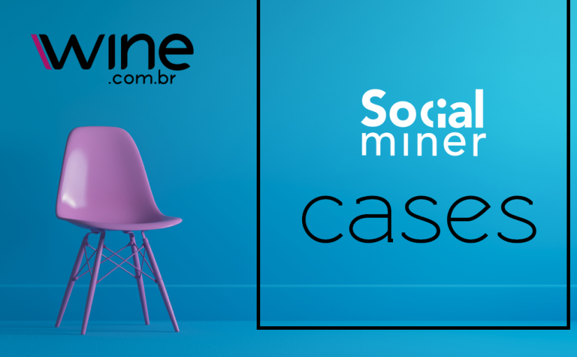 [Case] Wine: Aumentando a recorrência com People Marketing