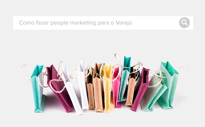 O bé-à-bá do People Marketing